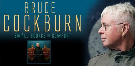 The Cockburn Project  Bruce Cockburn online