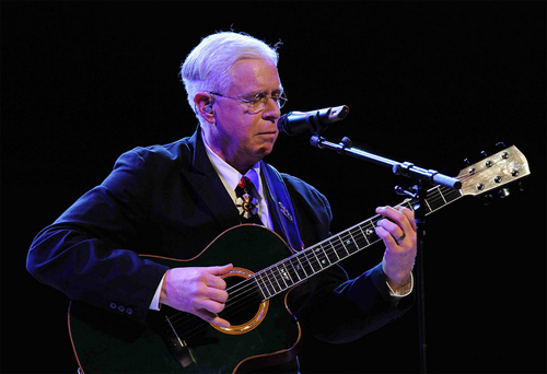 Bruce Cockburn photo by LGOntario