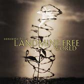 Concerts for a Landmine-free World CD
