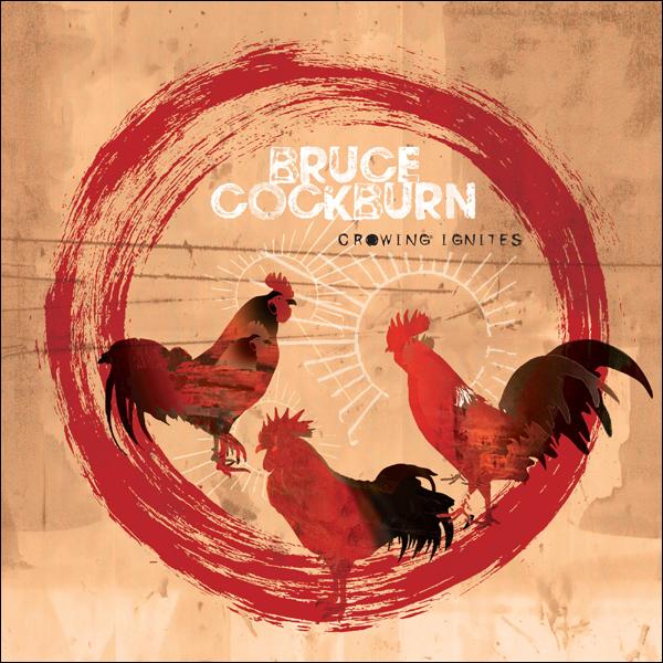 The Cockburn Project - Bruce Cockburn online